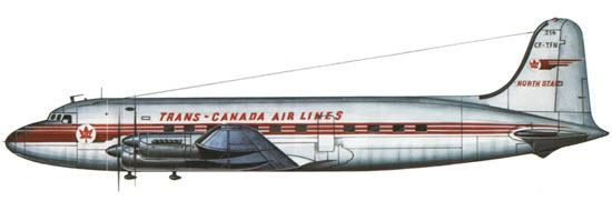 CF-TFN TCA Northstar