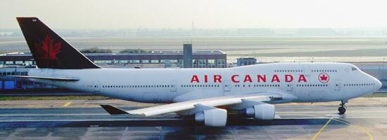 AC 747-400