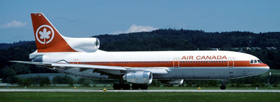 Air Canada L1011
