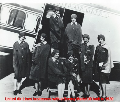 UAl Hostesses