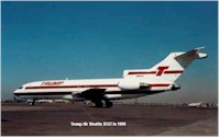tmb trump air shuttle