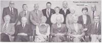tmb pionairs meeting 1982