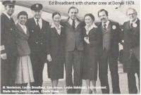 tmb broadbent charter crew