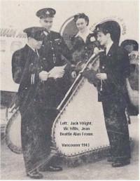 tmb uniforms 1943