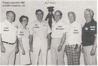 tmb pionairs exec 1980
