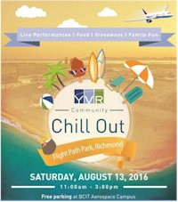 tmb yvr chill out