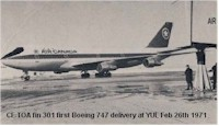 tmb first b747 delivery