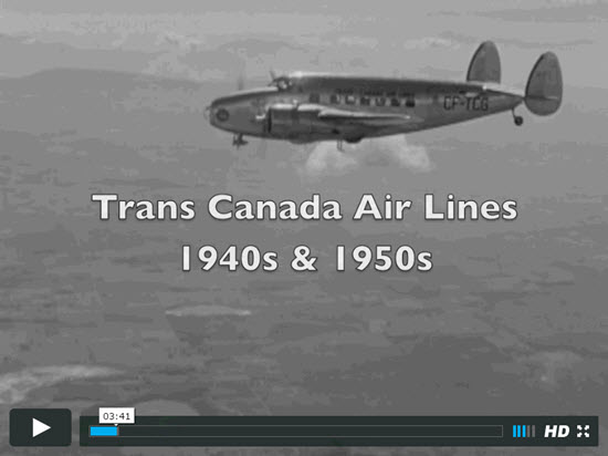 TCA 1940's and 50's  by Henry Tenby