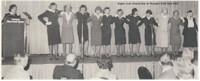 tmb pionair chorus line