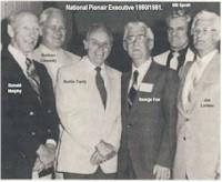 tmb pionair exec 1981
