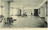 tmb dorval waiting room