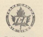 tca emblem
