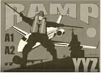 tmb YYZ ramp rat emblem