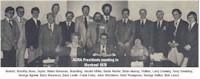 tmb acra presidents 1978