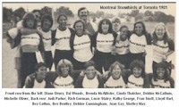 tmb montreal snowbrds 1981