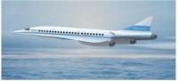 tmb boom sst aircraft