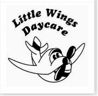 tmb little wings day care emblem