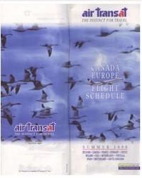 tmb 1998 air transat 1385