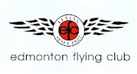 tmb edmonton flying club emblem