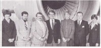 tmb first 767 employees