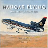 tmb hangar flying book