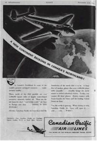 tmb cpa 1943 advert north