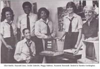 tmb haiti office 1983