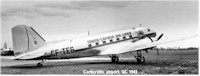 tmb cf teg dc3 at cartierville