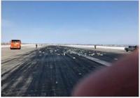 tmb russian gold runway