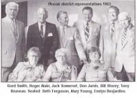 tmb pionair directors 1983