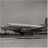 tmb avro jetliner
