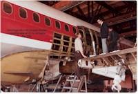 tmb ac 709 repair regina 1983