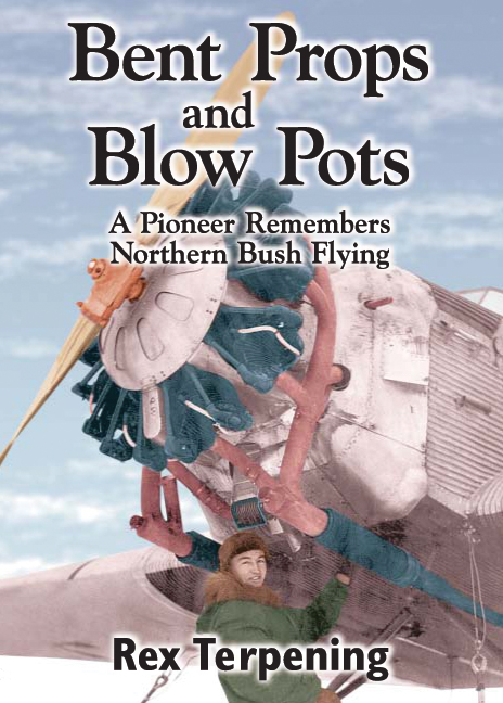 Bent Props and Blow Pots