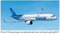 tmb transat 2019 fleet