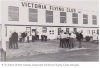 tmb victoria flying club