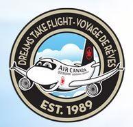 dreams take flight emblem