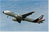 tmb F WWAI A320 131 Airbus Industrie