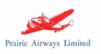 tmb prairie airways emblem