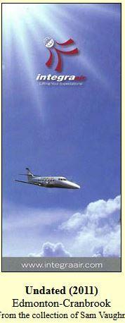 integra air timetable 1402