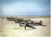 tmb Spitfire VCs 417