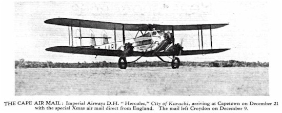 tmb imperial airways 1932
