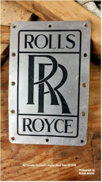 tmb rolls royce decal