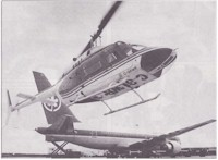 tmb cargo helicopter