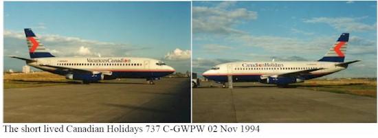 tmb 550 c gwpw canadian holidays