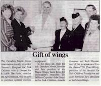 tmb cmwa gift of wings