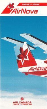 1987 air nova 1420