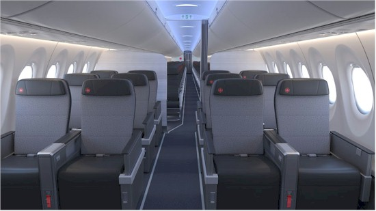 tmb 550 a220 interior