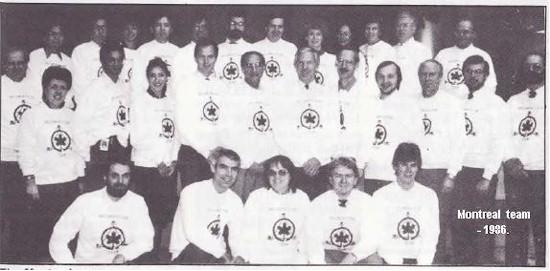 tmb 550 montreal team