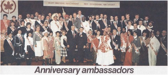 tmb 550 anniversary ambassadors
