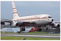 tmb travolta 707 aircraft